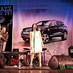 Just Jazz Intro: фоторепортаж с первого джазового фестиваля этого года!