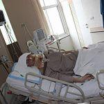 Сергей Пасхин уезжает лечиться на Украину