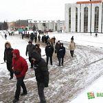 Актёрам новгородского театра драмы представили нового режиссёра
