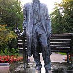 Сквер Сергея Рахманинова ждёт торжественная посадка сирени