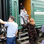 Близнецы из Новгородской области обрели семью на Кубани (фото)