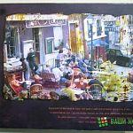 Фотографии Рима и Парижа, раскрашенные петербургской художницей, представлены в «Диалоге»