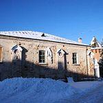 Ремонт Грановитой палаты в Новгородском кремле затягивается из-за предписания МЧС