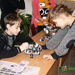 Новгородские роботы выходят на всероссийский уровень