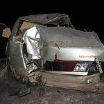 Автомобилист без водительских прав погиб в ДТП на новгородской трассе