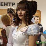 Фоторепортаж «ВН» с конкурса парикмахерского искусства