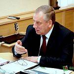 Новгородский губернатор первым пойдёт на выборы