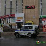 Полиция объявила вознаграждение за ценную информацию о самодельной бомбе у «Руси»