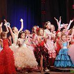 В Великом Новгороде из 24 юных красавиц выбрали новую Мини Мисс