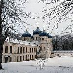 Новгородская митрополия подпишет соглашение с энергетиками