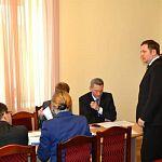 Завтра решится вопрос о назначении Игоря Верходанова на должность вице-губернатора