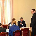 Игорь Верходанов стал восьмым вице-губернатором Новгородской области