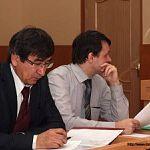 Интервью с Сергеем Яном и Николаем Славецким
