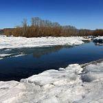 Спасатели предупреждают об опасности весеннего льда