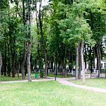 Новгородцы подышат воздухом в парке, посвящённом 45-летию химкомбината