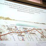 Строительство третьего моста в Великом Новгороде продолжится