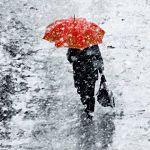 Синоптики ожидают новый сильный снегопад