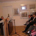 В Старой Руссе открылись юношеские Достоевские чтения