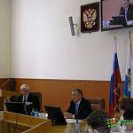 Мэр Великого Новгорода показал чиновникам «грязное видео»