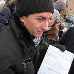 Полиция провела служебную проверку после открытого письма оппозиционера