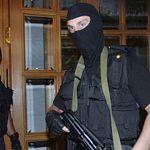 Обыски по делу о бомбе у «Руси»: изъятые вещи отправлены на экспертизу