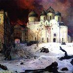 Новгородские и немецкие историки вместе будут искать следы утраченных во время войны артефактов