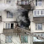 Житель Боровичей сжёг себя