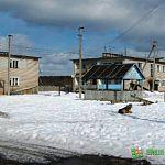 Жителям посёлка в Боровичском районе воду включают на час в сутки