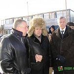Сегодня у председателя комитета строительства Владимира Алексеева – последний рабочий день