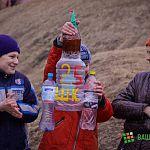 Как в Великом Новгороде ракеты запускали: фоторепортаж
