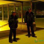 Очередная подозрительная находка у новгородского автовокзала