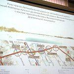 Чиновники получили новые средства на строительство Деревяницкого моста
