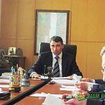 Предприниматели снова пришли к Габитову с проблемами
