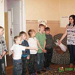 «Третий сектор» взял шефство над детским домом