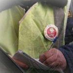 Сотрудника ГИБДД в Новгородской области поймали на трёхтысячной взятке