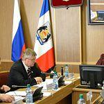 Раскрыты имена миллионеров в Новгородской областной думе