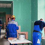 Ремонты новгородских больниц оказались в руках недобросовестных подрядчиков