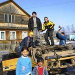 Цыганским домам в Чудово, подлежащим сносу, дана отсрочка