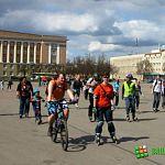 Роллеры Великого Новгорода откроют сезон покатушкой