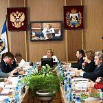 Депутаты: против НАТО – проголосуем, против руководства страны – нет!