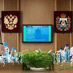 Депутаты проигнорировали призыв Леонида Дорошева выразить недоверие губернатору