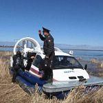 Новгородские полицейские отправились на острова