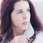 Журналист «ВН» – на обложке глянца. Интервью с Анной Ващило