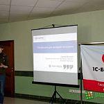 В Великом Новгороде прошел семинар «Веб для бизнеса»