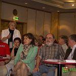 Участники фестиваля журналистов в Великом Новгороде требуют объяснений главного следователя