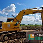 В Новгородской области упали темпы ввода жилья