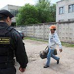 В Новгородской области нелегалов повезут не в вытрезвитель, а в санчасть