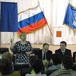 Четверо неизвестных хотят участвовать в праймериз в Новгородской области