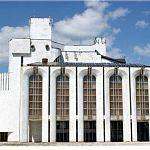 Со здания новгородского драмтеатра снят арест