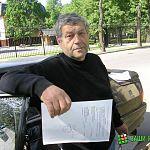 Пикет у банка в Великом Новгороде продолжился голодовкой